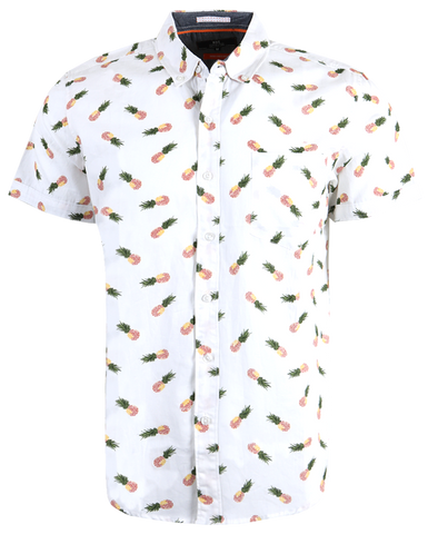 Colorful Pineapples Shirt