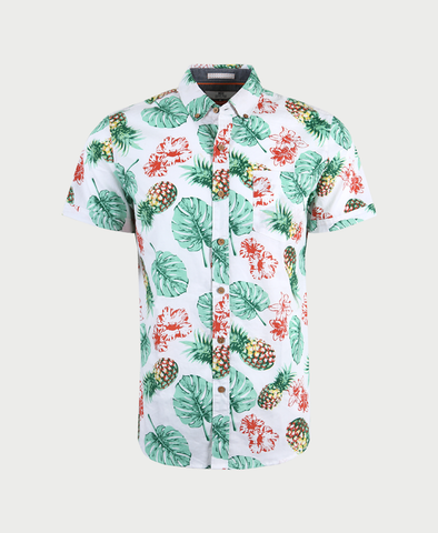 MBX Taste of the Tropics Shirt