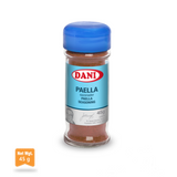 10#0723 La despensa Paella Seasoning Glass Dispenser 45g - -Dani