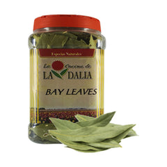 Bay Leaves|Hojas de Laurel