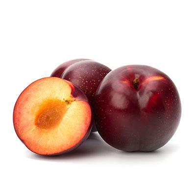 Red Plums     500g|Ciruelas rojas    500g