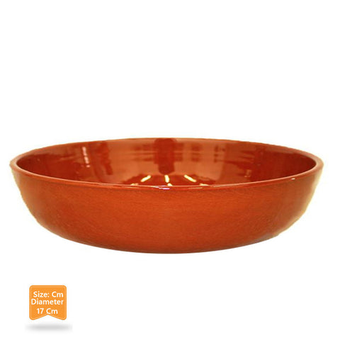 Low Salad Bowl |Ensaldera Baja