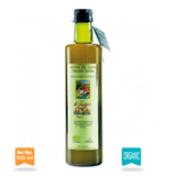 50#0032 La despensa Extra Virgin Olive Oil  Glass 500ml - Organic-El Lagar del Soto