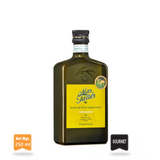 50#0908 La despensa Arbequina Extra Virgin Olive Oil Glass 250ml - -Mas Tarres