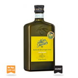 50#0909 La despensa Arbequina Extra Virgin Olive Oil Glass 500ml - -Mas Tarres