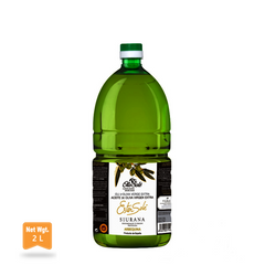 Arbequina Extra Virgin Olive Oil Ester Sole|Aceite de oliva extra virgen Arbequina Ester Solé
