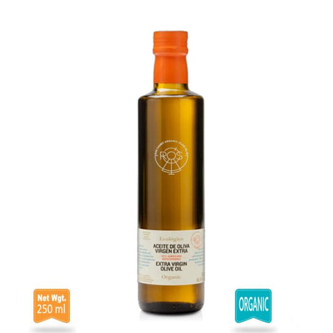 Extra Virgin Olive Oil 100% Arbequina|Aceite de Oliva Extra Virgen 100% Arbequina