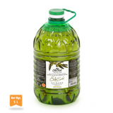 95#0912 La despensa Arbequina Extra Virgin Olive Oil Pet 5Ltr - -Ester Solé