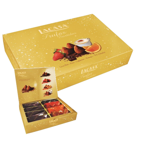 Lacasa Assorted Chocolates|Lacasa Chocolates Surtidos