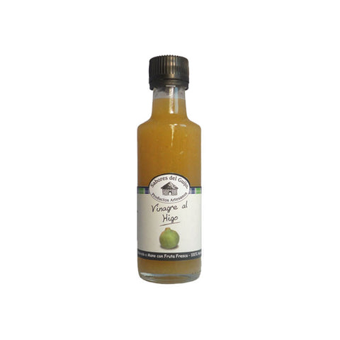 Fig Vinegar|Vinagre de Higo