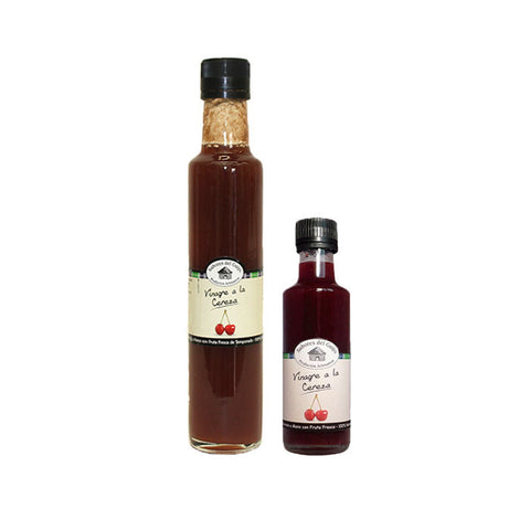 Cherry Vinegar|Vinagre de Cereza