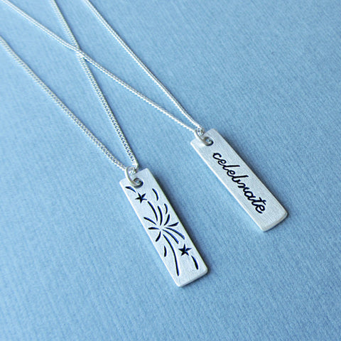 vulnerability necklace