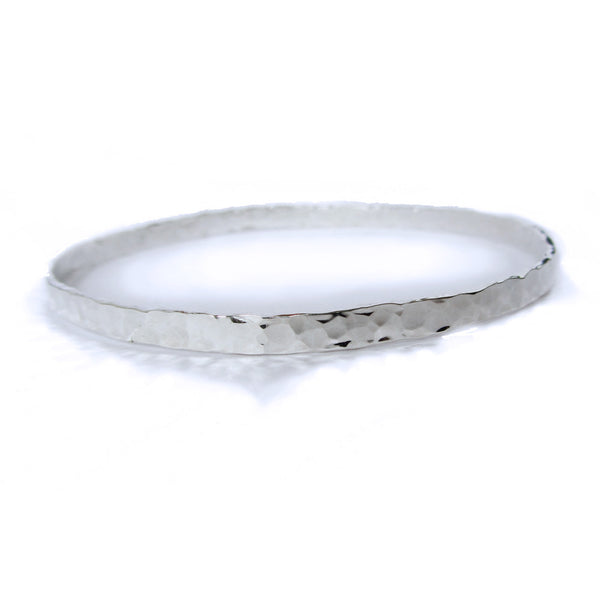Horizon Bangle Bracelet