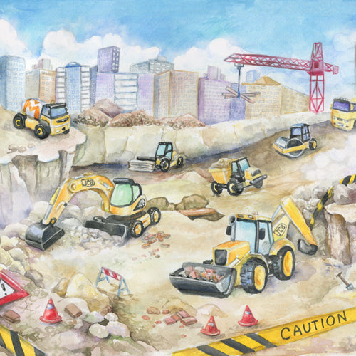 Construction Zone