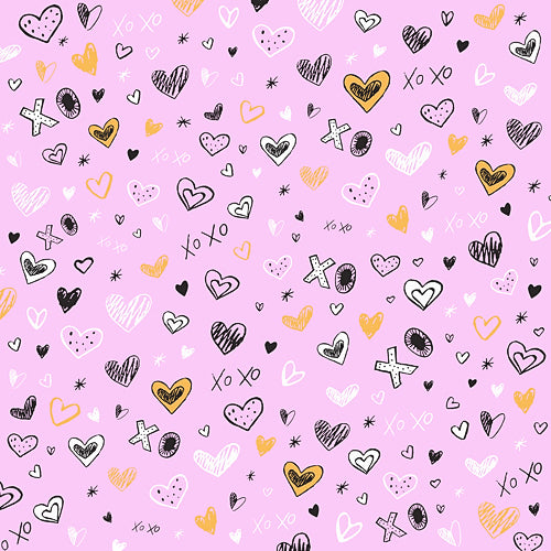Hearts Galore