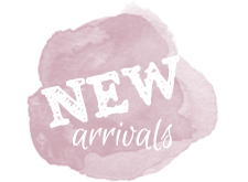 Check out New Arrivals!