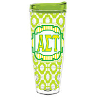 Alpha Sigma Tau ast Sorority gifts Custom Greek merchandise