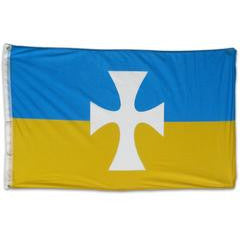 Sigma Chi Fraternity Custom Greek flag banners