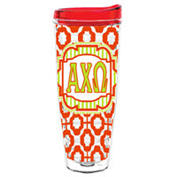 Alpha Chi Omega Sorority Custom Greek merchandise
