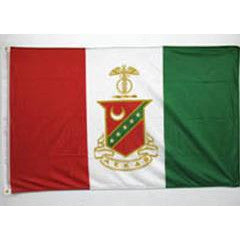Kappa Sigma Fraternity Custom Greek flags and banners