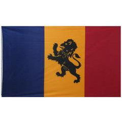 Delta Kappa Epsilon Fraternity Custom Greek flags and banners