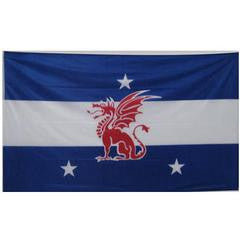 Beta Theta Pi Fraternity Custom Greek flags and banners