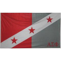 Alpha Sigma Phi Fraternity Custom Greek flags and banners