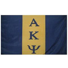 Alpha Kappa Psi AKPSI Fraternity Custom Greek flags and banners