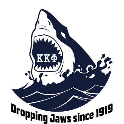 Dropping Jaws