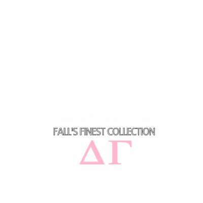 <Your Greek Group> Fall's Finest Collection