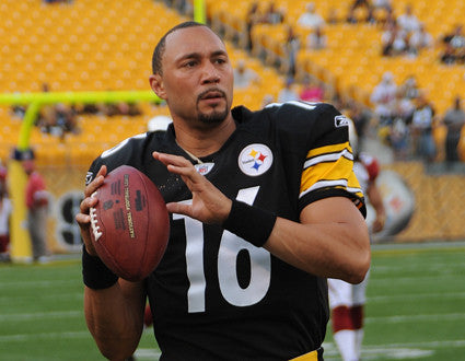 charlie batch steelers football famous celebrity alumni fraternity bro phi beta sigma