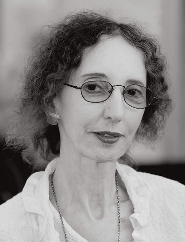 joyce carol oates writer author sister phi mu sorority greek