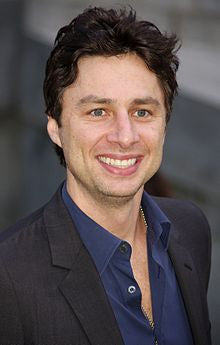 zach braff scrubs famous greek fraternity celebrity alumni phi kappa psi