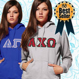 Sorority Hooded Sweatshirt