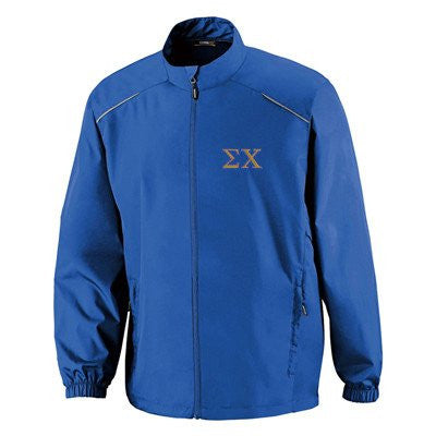 Men's Fraternity Jacket