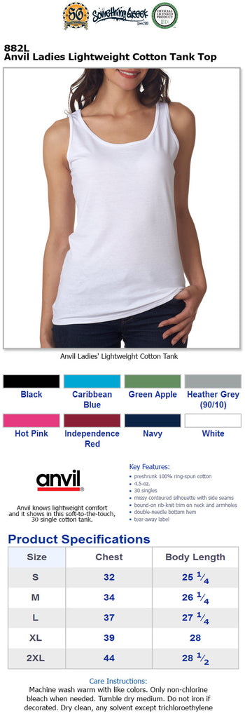 ladies tank SomethingGreek greek gear Sorority fraternity clothing custom design embroidery letters printed colors