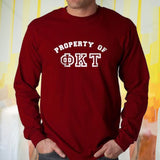 Fraternity printed clothing custom Greek printed merchandise