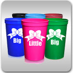 Chi Omega Sorority accessories Sorority gifts Custom Greek merchandise