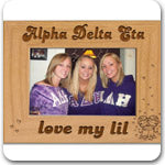 Alpha Delta Eta Sorority gifts and accessories and Greek merchandise
