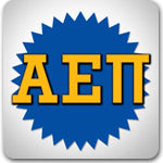 Alpha Epsilon Pi Fraternity clothing sales and Custom Greek merchandise on sale