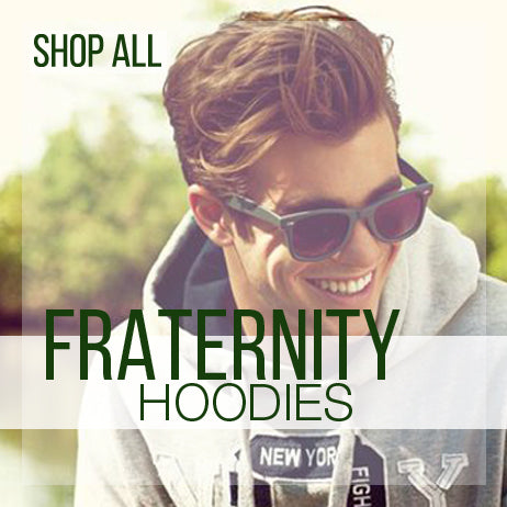Shop All Fraternity Hoodies