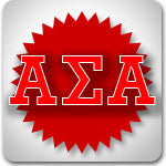 alpha sigma alpha asa sorority greek clothes cheap prices sale budget printed letters custom design