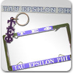 Tau Epsilon Phi Fraternity accessories and Greek gifts