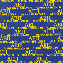 Alpha Epsilon Pi Pattern