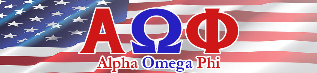 Alpha Omega Phi Fraternity and Sorority