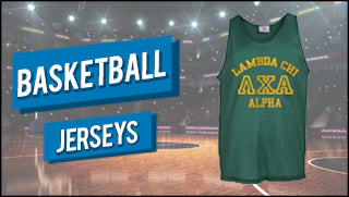 Something Greek merchandise custom basketball jerseys