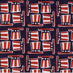 Something Greek Exclusive Patriotic Uncle Sam Hat Pattern