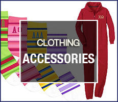 Sorority Clothing Accessories