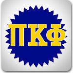 Pi Kappa Phi Fraternity custom Greek merchandise discounts