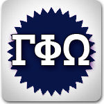 Gamma Phi Omega Sorority clothing sales Custom Greek merchandise